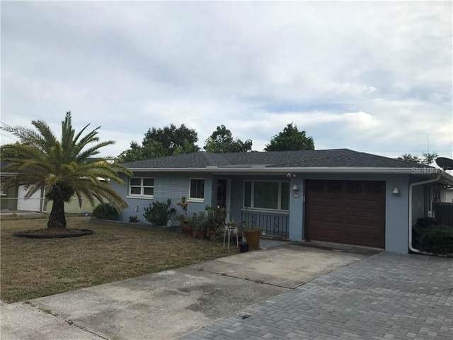714 Palm Avenue, Tarpon Springs, FL 34689 (MLS #U8099512) :: Team Buky