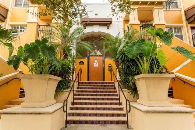 100 4TH Avenue S #227, St Petersburg, FL 33701 (MLS #U8101743) :: Gate Arty & the Group - Keller Williams Realty Smart
