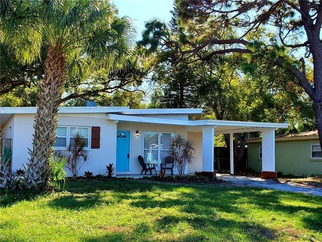 1965 Lakewood Drive, Clearwater, FL 33763 (MLS #U8102157) :: Pepine Realty