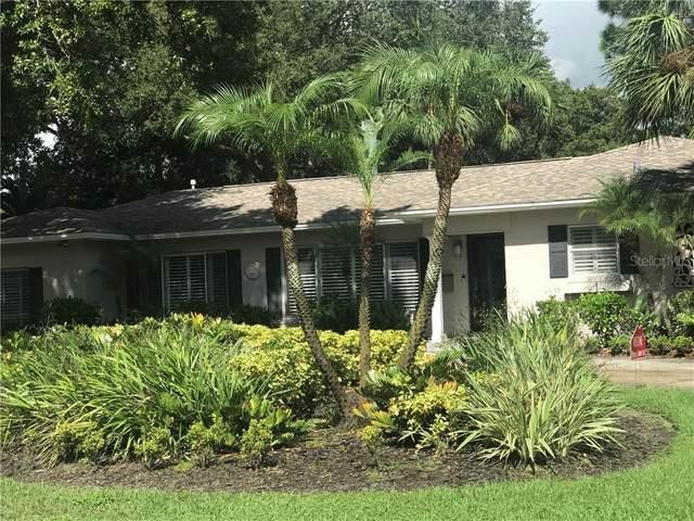 6551 2ND Avenue N, St Petersburg, FL 33710 (MLS #U8102535) :: Premier Home Experts