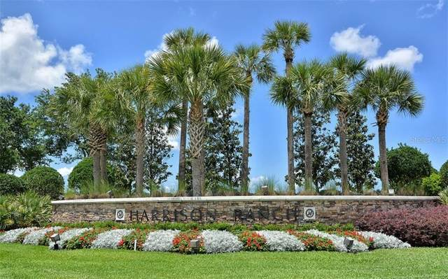 10448 48TH Court E, Parrish, FL 34219 (MLS #U8103099) :: The Figueroa Team