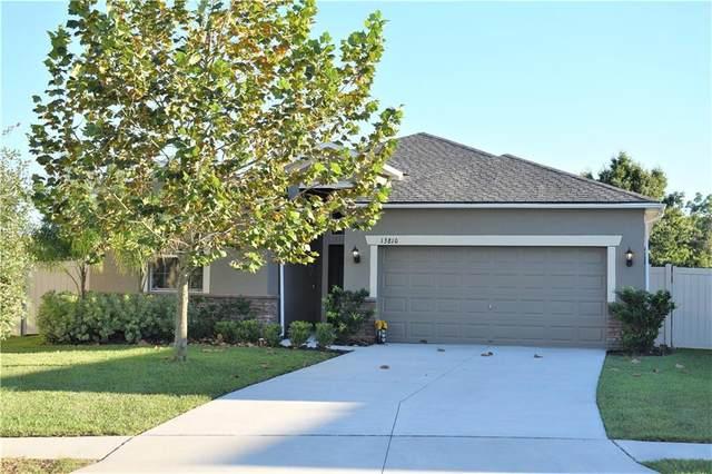 13810 Reindeer Circle, Hudson, FL 34669 (MLS #U8104926) :: Griffin Group
