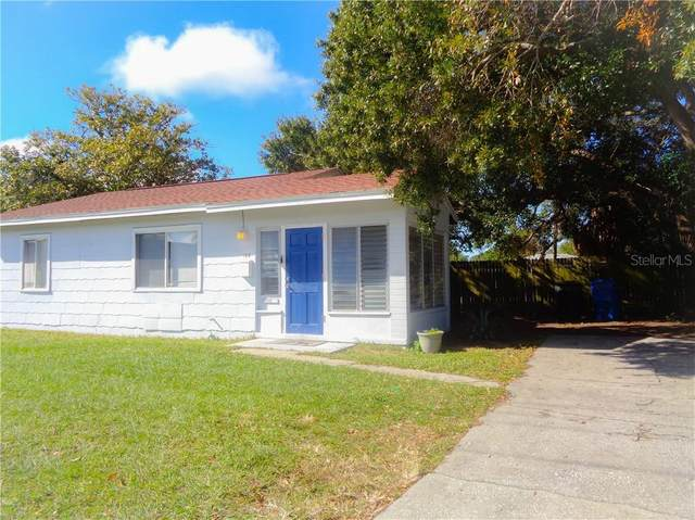 1316 58TH Street N, St Petersburg, FL 33710 (MLS #U8105192) :: KELLER WILLIAMS ELITE PARTNERS IV REALTY