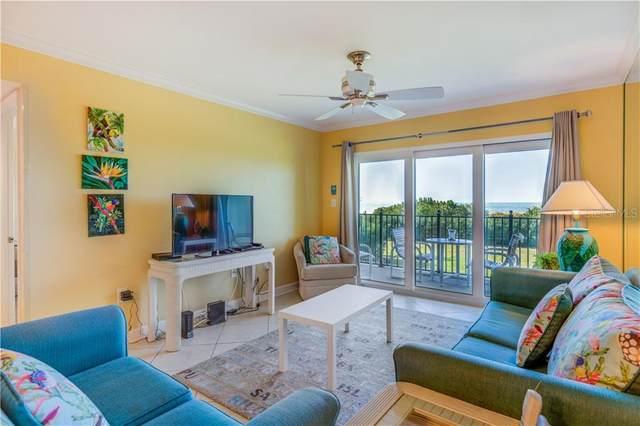 7434 Bayshore Drive #202, Treasure Island, FL 33706 (MLS #U8106196) :: Griffin Group