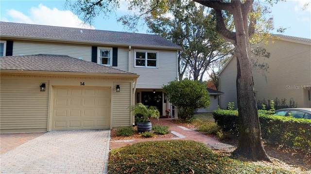 14 Pelican Pl, Belleair, FL 33756 (MLS #U8109167) :: RE/MAX Local Expert