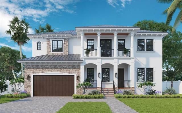 1181 Cordova Boulevard NE, St Petersburg, FL 33704 (MLS #U8109292) :: Pepine Realty