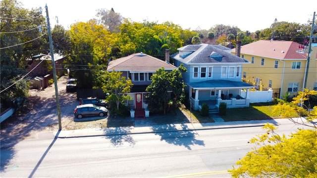 902 22ND Avenue N, St Petersburg, FL 33704 (MLS #U8109733) :: Pepine Realty