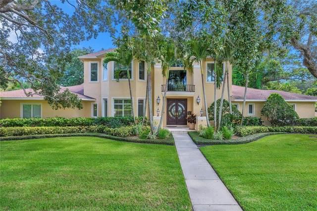 111 Palmetto Road, Belleair, FL 33756 (MLS #U8110162) :: Team Turner