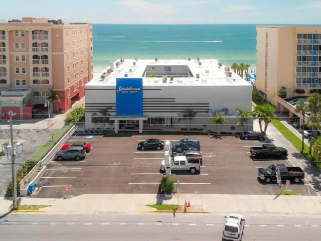 17100 Gulf Boulevard #115, North Redington Beach, FL 33708 (MLS #U8110177) :: Zarghami Group