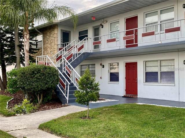 5920 18TH Street N #19, St Petersburg, FL 33714 (MLS #U8110681) :: Medway Realty