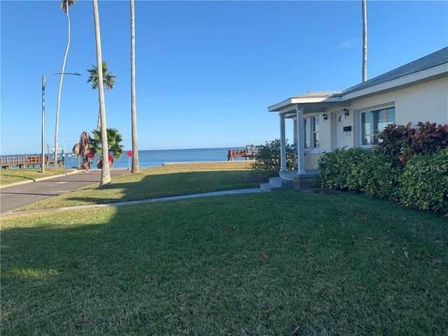 3331 Bayshore Boulevard NE, St Petersburg, FL 33703 (MLS #U8110907) :: Florida Real Estate Sellers at Keller Williams Realty