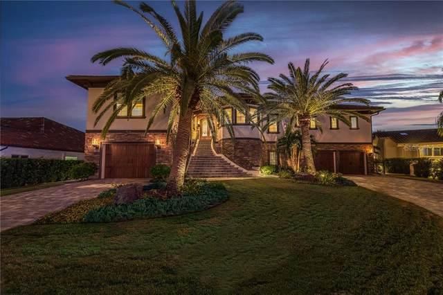 5813 51ST Street S, St Petersburg, FL 33715 (MLS #U8111790) :: Bob Paulson with Vylla Home