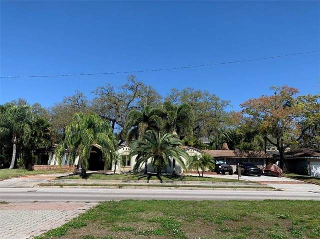 3909 W Azeele Street, Tampa, FL 33609 (MLS #U8111962) :: Positive Edge Real Estate