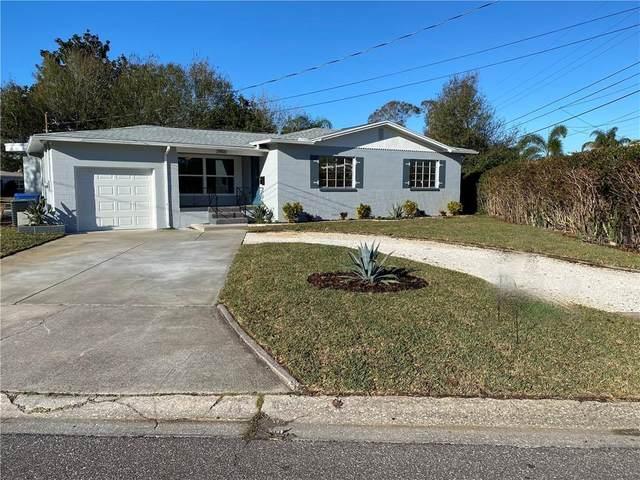 2900 37TH Street N, St Petersburg, FL 33713 (MLS #U8114502) :: Vacasa Real Estate