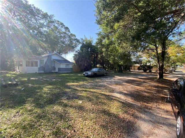 617 23RD Avenue S, St Petersburg, FL 33705 (MLS #U8115931) :: Burwell Real Estate