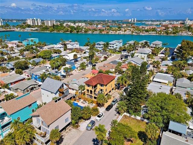116 86TH Terrace, Treasure Island, FL 33706 (MLS #U8117733) :: RE/MAX Local Expert