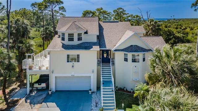 8647 Betty Street, Port Richey, FL 34668 (MLS #U8118253) :: Armel Real Estate