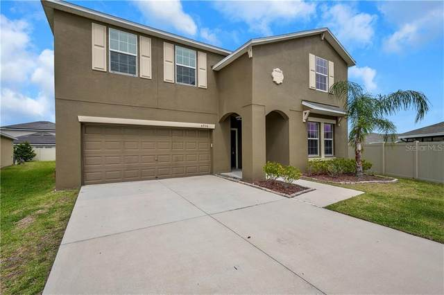 4916 Babbling Brook Lane W, Wimauma, FL 33598 (MLS #U8118693) :: Dalton Wade Real Estate Group