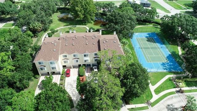 108 Brent Circle, Oldsmar, FL 34677 (MLS #U8118964) :: Rabell Realty Group
