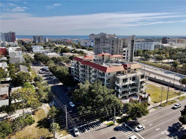 750 4TH Avenue S 507A, St Petersburg, FL 33701 (MLS #U8119554) :: Realty One Group Skyline / The Rose Team