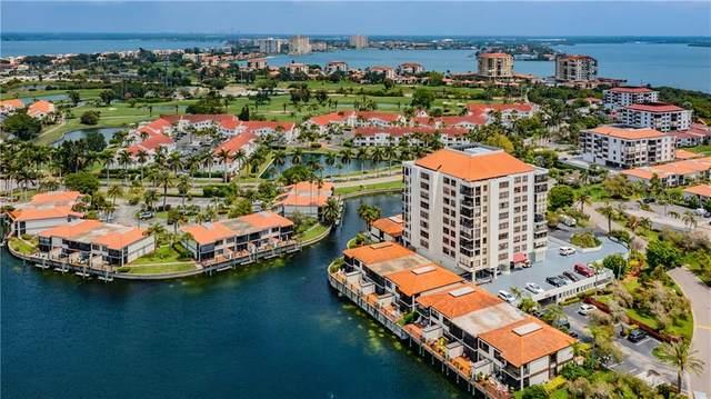 6294 Bahia Del Mar Circle #503, St Petersburg, FL 33715 (MLS #U8120220) :: Medway Realty