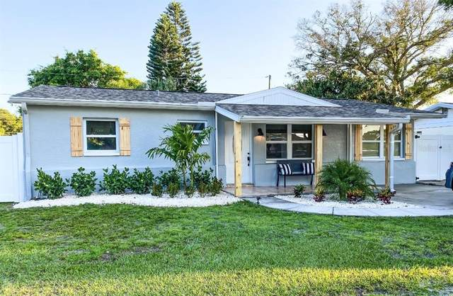 7060 79TH Avenue N, Pinellas Park, FL 33781 (MLS #U8120650) :: Team Borham at Keller Williams Realty