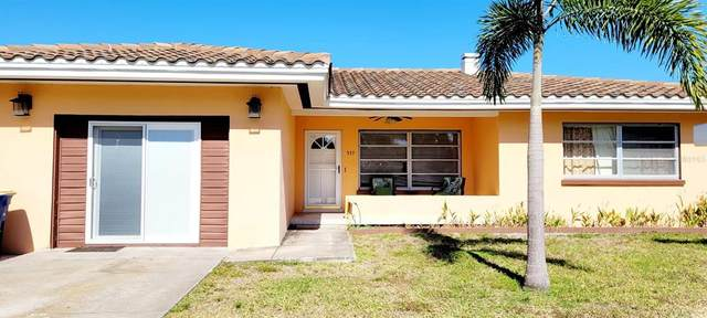 937 Bruce Avenue, Clearwater Beach, FL 33767 (MLS #U8120715) :: Charles Rutenberg Realty