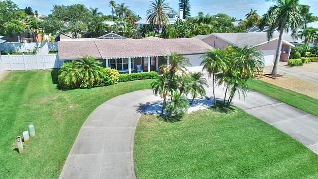 293 Monte Cristo Boulevard, Tierra Verde, FL 33715 (MLS #U8121247) :: RE/MAX Local Expert