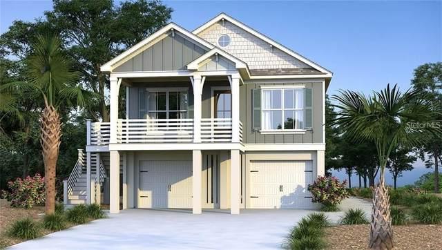 7725 Gulf Way, Hudson, FL 34667 (MLS #U8121377) :: Armel Real Estate