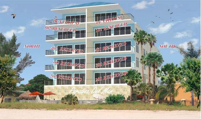 19738 Gulf Boulevard 202-N, Indian Shores, FL 33785 (MLS #U8121534) :: Charles Rutenberg Realty