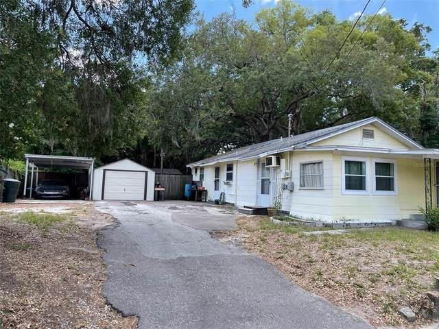 318 Dr Ml King Jr Street N, Safety Harbor, FL 34695 (MLS #U8122073) :: Charles Rutenberg Realty