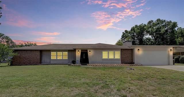 3238 Lake Saxon Drive, Land O Lakes, FL 34639 (MLS #U8122390) :: Everlane Realty