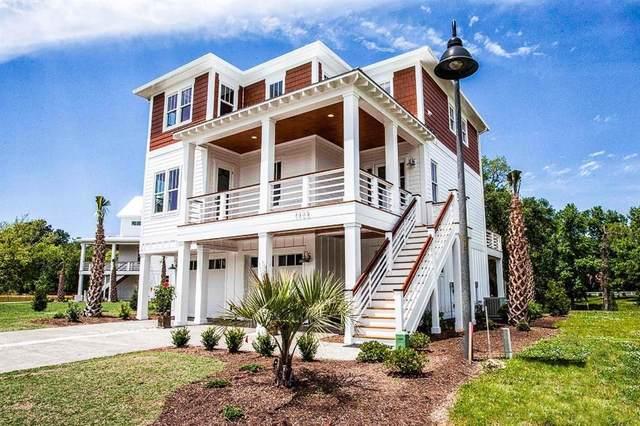 762 Seminole Boulevard, Tarpon Springs, FL 34689 (MLS #U8123020) :: GO Realty