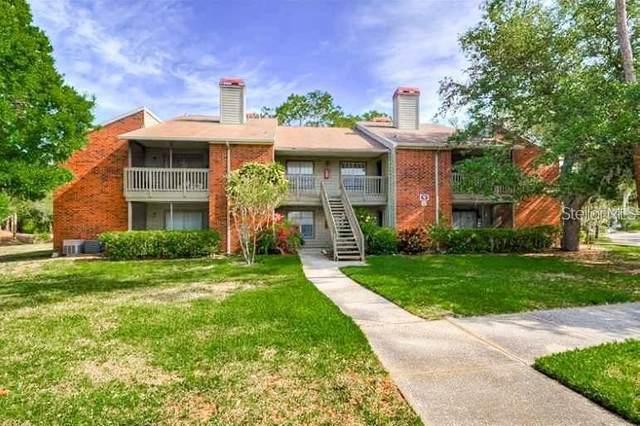 9100 Dr Martin Luther King Jr Street N #809, St Petersburg, FL 33702 (MLS #U8124158) :: Bob Paulson with Vylla Home