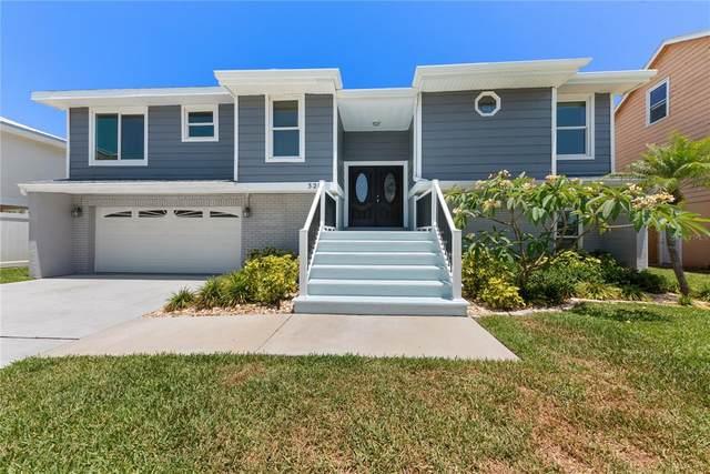 328 6TH Avenue, Indian Rocks Beach, FL 33785 (MLS #U8124778) :: RE/MAX Local Expert