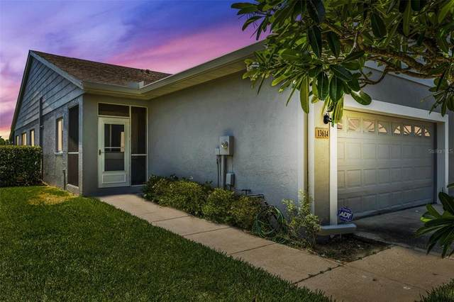 13614 Lake Point Drive S, Clearwater, FL 33762 (MLS #U8124884) :: The Hustle and Heart Group