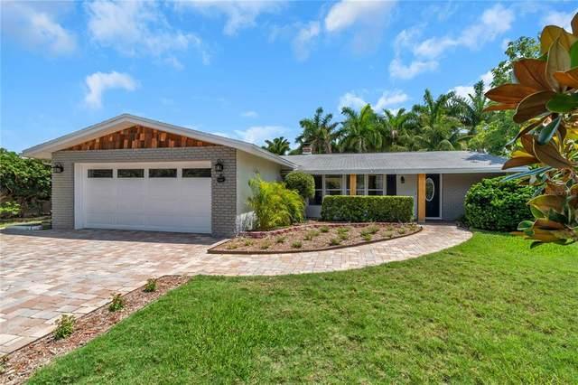 236 2ND Street W, Tierra Verde, FL 33715 (MLS #U8124957) :: Everlane Realty