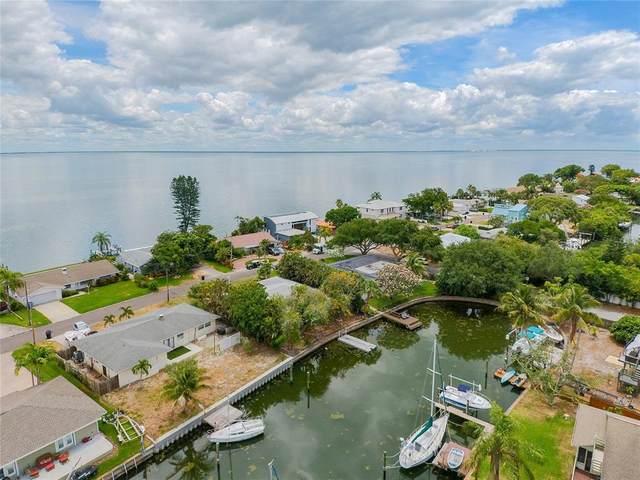 3961 Coquina Key Drive SE, St Petersburg, FL 33705 (MLS #U8125329) :: Everlane Realty