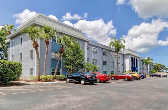1706 Belleair Forest Drive #340, Belleair, FL 33756 (MLS #U8125862) :: Premium Properties Real Estate Services