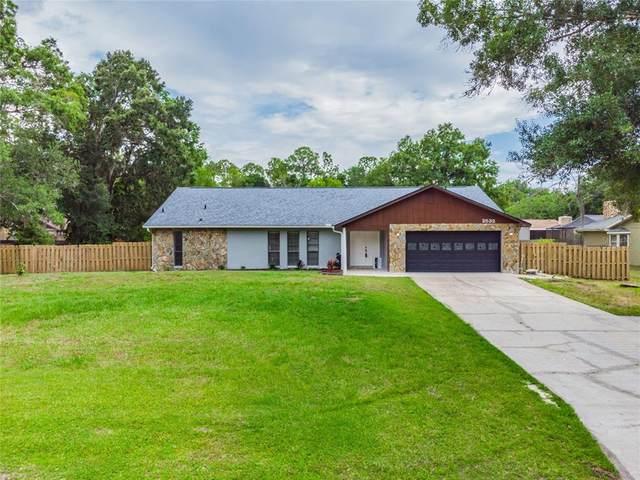 2532 Victarra Circle, Lutz, FL 33559 (MLS #U8125908) :: Delgado Home Team at Keller Williams