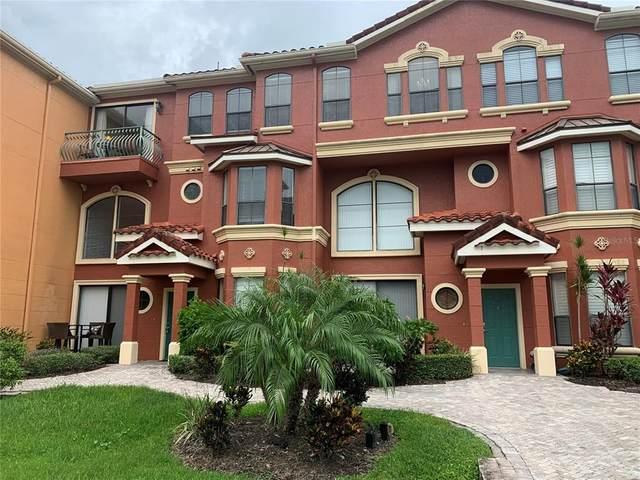 2722 Via Tivoli 435B, Clearwater, FL 33764 (MLS #U8127292) :: Florida Real Estate Sellers at Keller Williams Realty