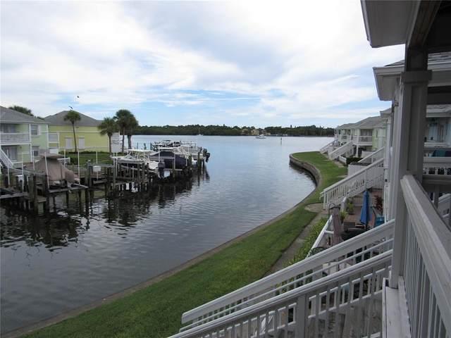5191 Salmon Drive SE C, St Petersburg, FL 33705 (MLS #U8128535) :: Heckler Realty