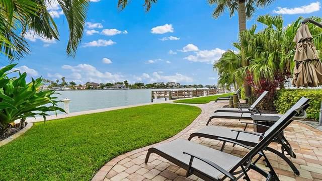 10265 Gulf Boulevard A-303, Treasure Island, FL 33706 (MLS #U8128872) :: Heckler Realty