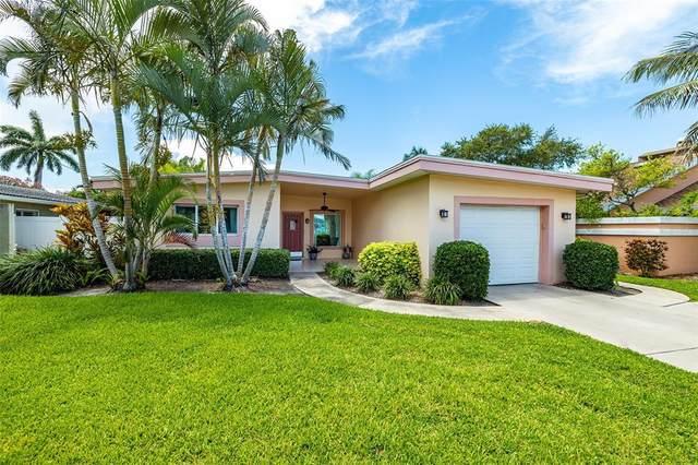 765 115TH Avenue, Treasure Island, FL 33706 (MLS #U8128896) :: Orlando Homes Finder Team