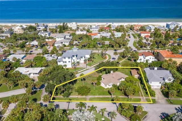 34 Bohenia Circle N, Clearwater Beach, FL 33767 (MLS #U8130241) :: Future Home Realty