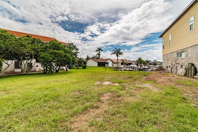 132 Spoonbill Drive, New Port Richey, FL 34652 (MLS #U8130320) :: Gate Arty & the Group - Keller Williams Realty Smart