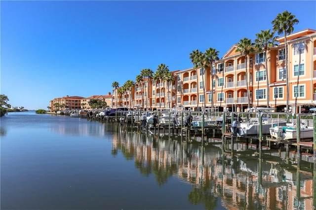 5000 Culbreath Key Way #8115, Tampa, FL 33611 (MLS #U8130493) :: Everlane Realty