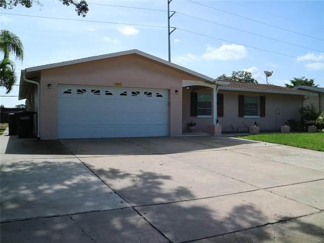 1863 Albright Drive, Clearwater, FL 33765 (MLS #U8130739) :: Delgado Home Team at Keller Williams