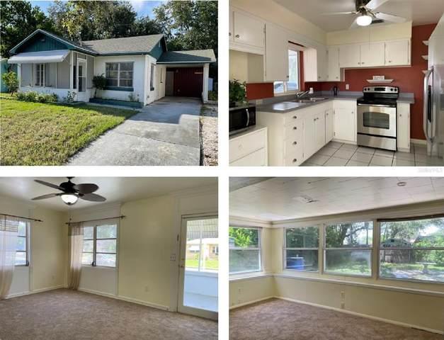 512 Roanoke Street, Dunedin, FL 34698 (MLS #U8131134) :: Carmena and Associates Realty Group
