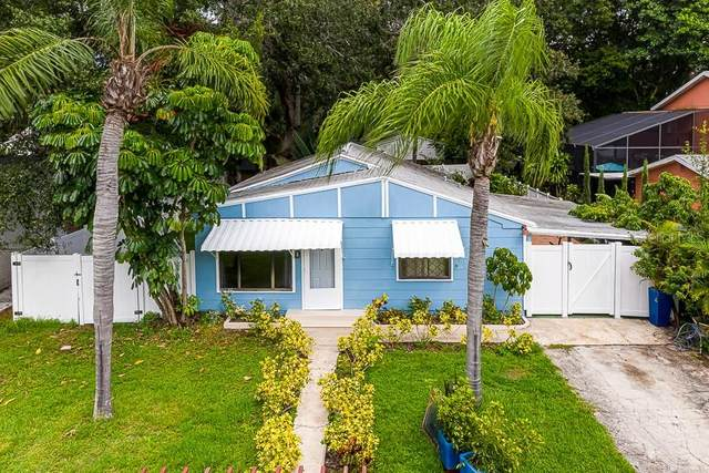 1126 Gray Street S, Gulfport, FL 33707 (MLS #U8131955) :: Zarghami Group